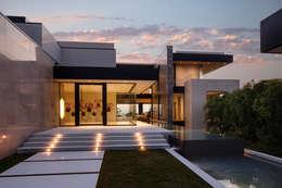 modern Houses by McClean Design
