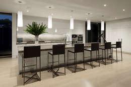 modern Kitchen by McClean Design