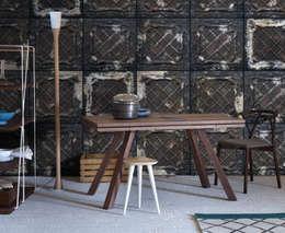 il tavolo allungabile in legno. una soluzione per tutti gli ambienti - Come Estendere Un Tavolo Allungabile Lato