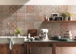 Wände & Boden von Fap Ceramiche