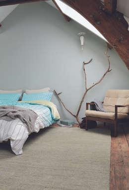 Walls & flooring by Traumteppich.com / HLB - Handelsagentur Lars Becker