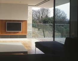 Huizen door OMI Architects