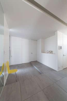 modern Houses by ラブデザインホームズ/LOVE DESIGN HOMES