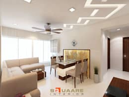 by Squaare Interior