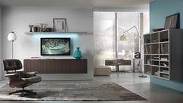 Projekty,  Gospodarstwo domowe zaprojektowane przez Tumidei