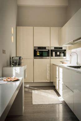 moderne Huizen door FSD Studio