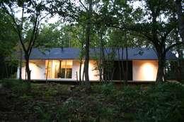 CELL: nestが手掛けた家です。