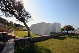 HANDE KOKSAL INTERIORS – House A1 - A1 Evi: modern tarz Evler