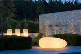 mediterranean Pool تنفيذ Degardo GmbH