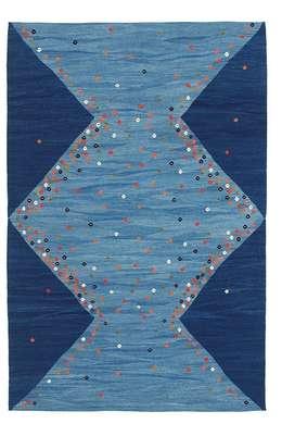SECIL OZELMAS DESIGN STUDIO – GILAM /  2012 KOLEKSİYONU:  tarz İç Dekorasyon