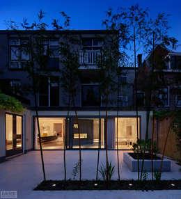 Woonhuis Utrecht:   door Naked Architecture