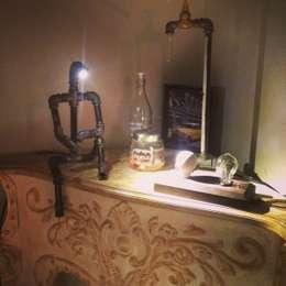 Murat Topuz Atelier – adam lighting:  tarz Sanat