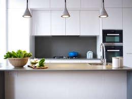 Cadogan Place: classic Kitchen by DO Design Studio