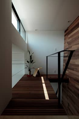桜の家: 石井秀樹建築設計事務所が手掛けたです。