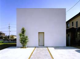 by 小野明一級建築士事務所 株式会社小野コーポレーション