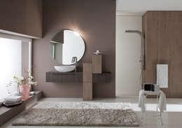Eiken Werkblad Badkamer : Badkamer blad badkamer wastafel blad modern stijlvol een