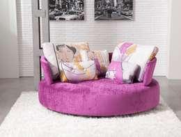 Wygodne fotele dla ka dego - La nube sofas ...