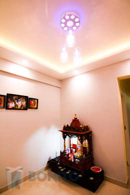 10 Mandir Designs for small Indian homes