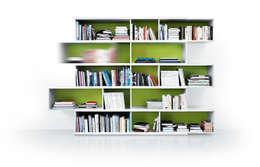 Bureau de style de style Moderne par Phoenix Design GmbH + Co. KG