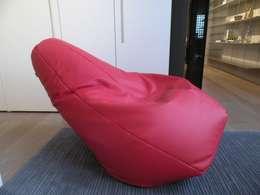 modern Living room by Salvioni Spa