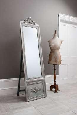 Vestidores y closets de estilo ecléctico por Ámbar Muebles