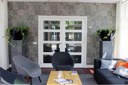 Offices in The Netherlands:  Kantoren & winkels door Boom in Huis  / Baum im Haus / Trees in the Home