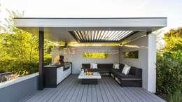 Сады в . Автор – ERIK VAN GELDER | Devoted to Garden Design