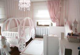 was darf in einem kinderzimmer nicht fehlen? - Lacote Kinderzimmer Einrichtung