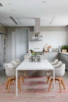 Кухни в . Автор – Consuelo Jorge Arquitetos