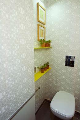 Simple Toilet Design