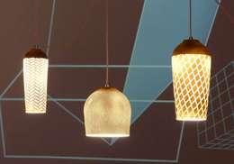 Projekty,  Salon zaprojektowane przez mano design