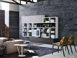 Salas de estilo  por Taleia