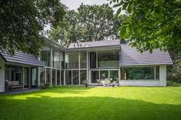 Woonhuis, Ede:   door Steenhuis Bukman Architecten