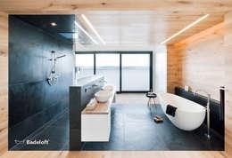Badeloft GmbH: modern tarz Banyo