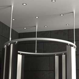 modern Bathroom by Bad und Baden