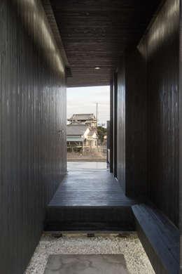 BAKOKOデザインディベロップメント의  주택