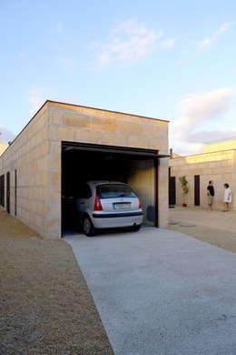 7 garajes sensacionales cu l es el mejor para tu casa for Casas en garajes