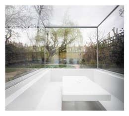 Gianni Botsford Architects:  tarz Kış Bahçesi