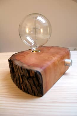 المنزل تنفيذ BRZ wood DESIGN
