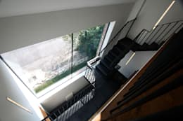 modern Houses by Astronaut Kawada Architecture