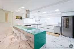 COZINHA:   por injy Interior Design