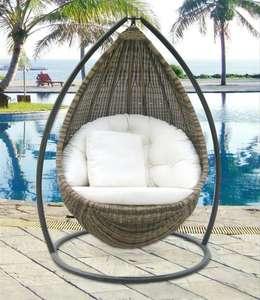 Projekty,  Ogród zaprojektowane przez Sunday Furniture