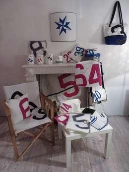 B.O Carré: Maison de style  par Bo Carré