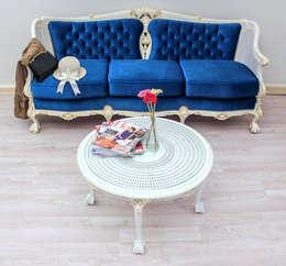 Sala de estar  por Galleria Gaia