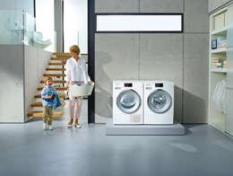 Projekty,  Gospodarstwo domowe zaprojektowane przez Miele & Cie. KG