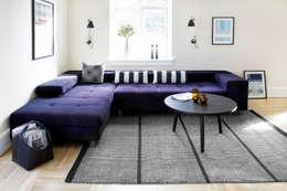 HELGA:  Muren & vloeren door BLOOM & STYLE