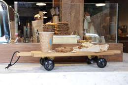 Projekty,  Gospodarstwo domowe zaprojektowane przez bougiandbo