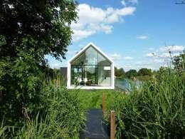 Дома в . Автор – 2by4-architects