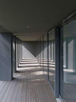 Projekty,  Domy zaprojektowane przez Sto SE & Co. KGaA
