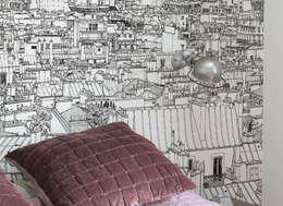 Wände & Boden von Ohmywall